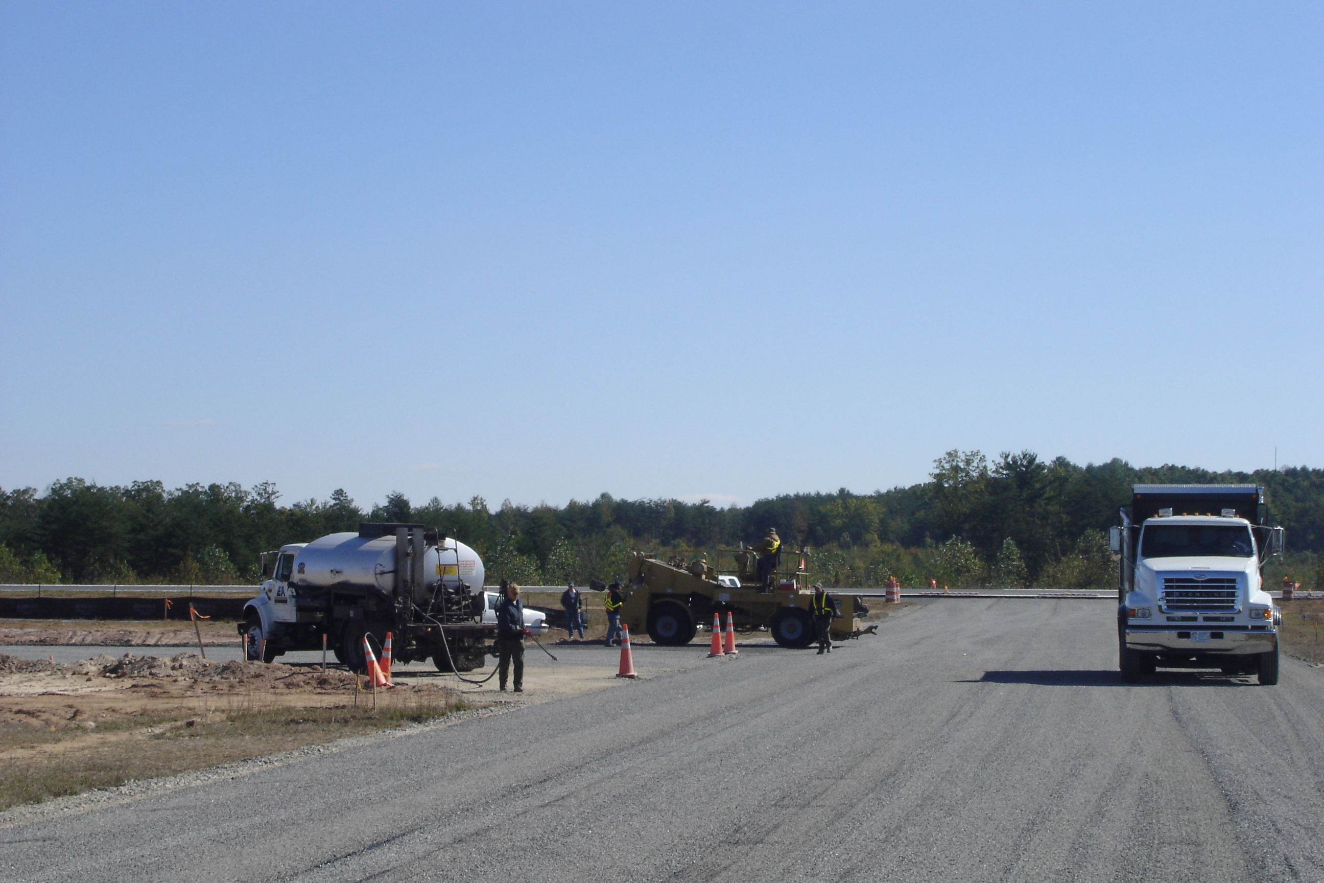 Paving 2005 (Airport) 064